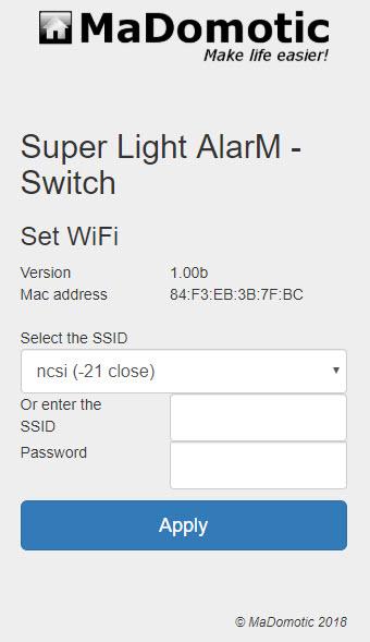 slam-s wifi