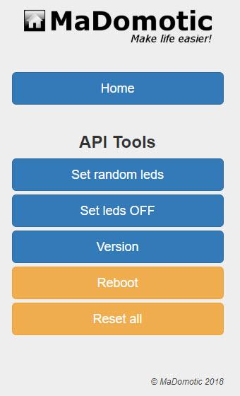 LAM SLAM API Tools